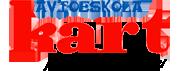 Logo Autoescuela kart